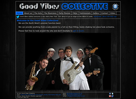 Good Vibes Collective